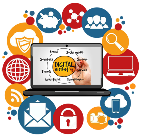 Digital Marketing Strategies and Road Map
