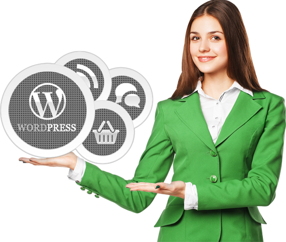 One stop destination for WordPress Development Services