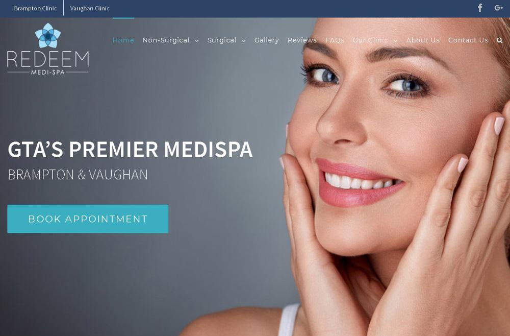 Redeem MediSpa & Wellness