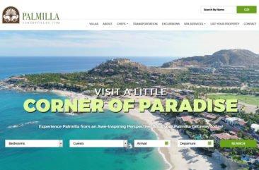 Palmilla Luxury Villas