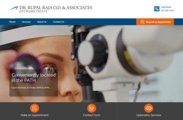 Dr Rupal Raja & Associates