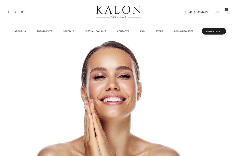 Kalon Skin Lab